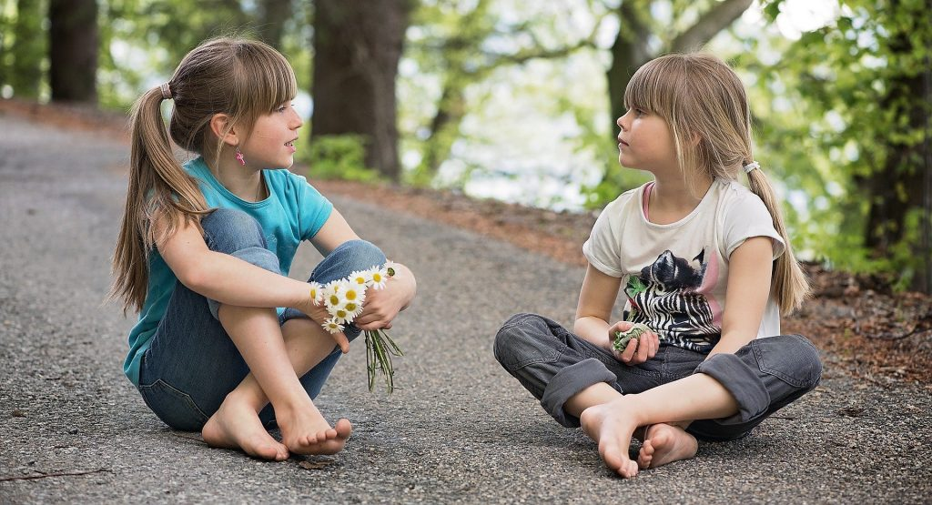 Increase Your Child's Communication Skills
